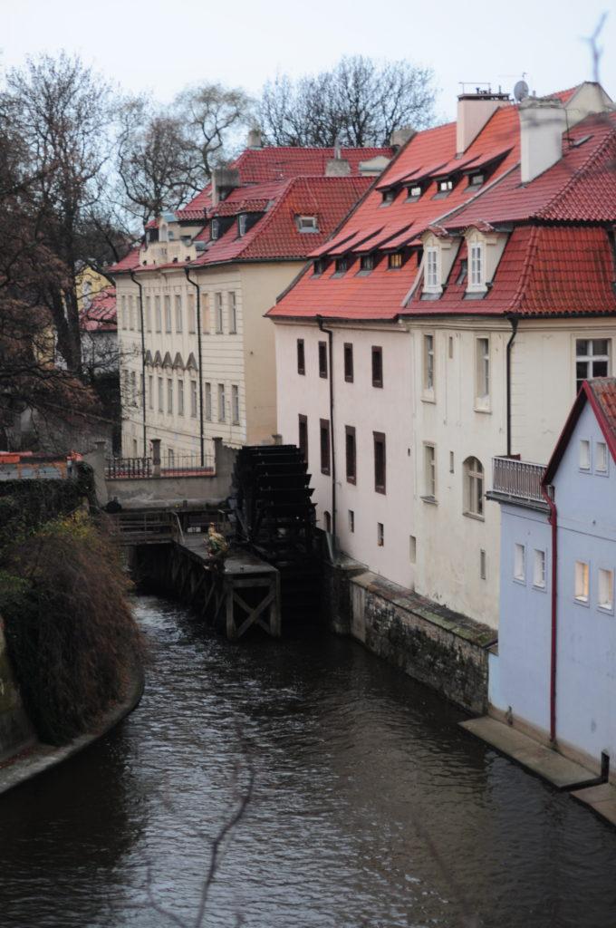 Stadtrundgang Prag